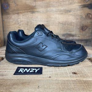 New Balance 812 Black Wide Width Athletic Sneakers